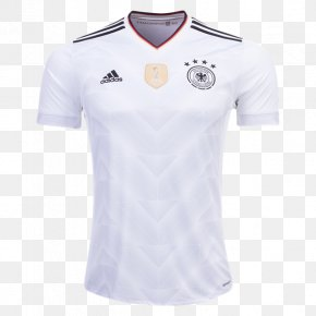 JERSEY - Germany National Football Team UEFA Euro 2016 2018 FIFA World Cup Jersey Shirt PNG