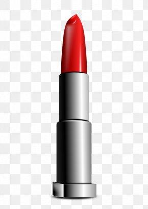 Lipstick - Lipstick Cosmetics Clip Art PNG