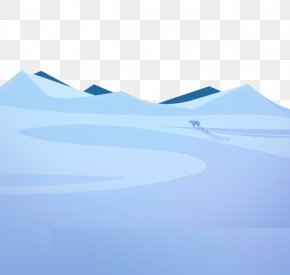 Cartoon Snow - Snow Cartoon PNG