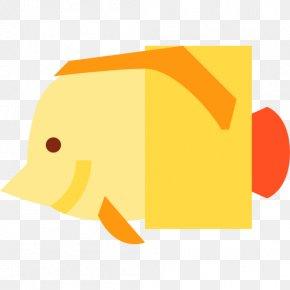 Aquatic Animal - Clip Art Desktop Wallpaper PNG