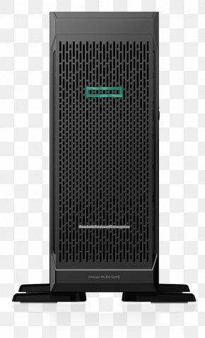 ML350 Gen10 Base16 GB RAM2.1 GHz0 GB HDD Computer Servers HPE ProLiant MicroServer Gen10 X3216Hewlett-packard - Hewlett-Packard HPE ProLiant PNG