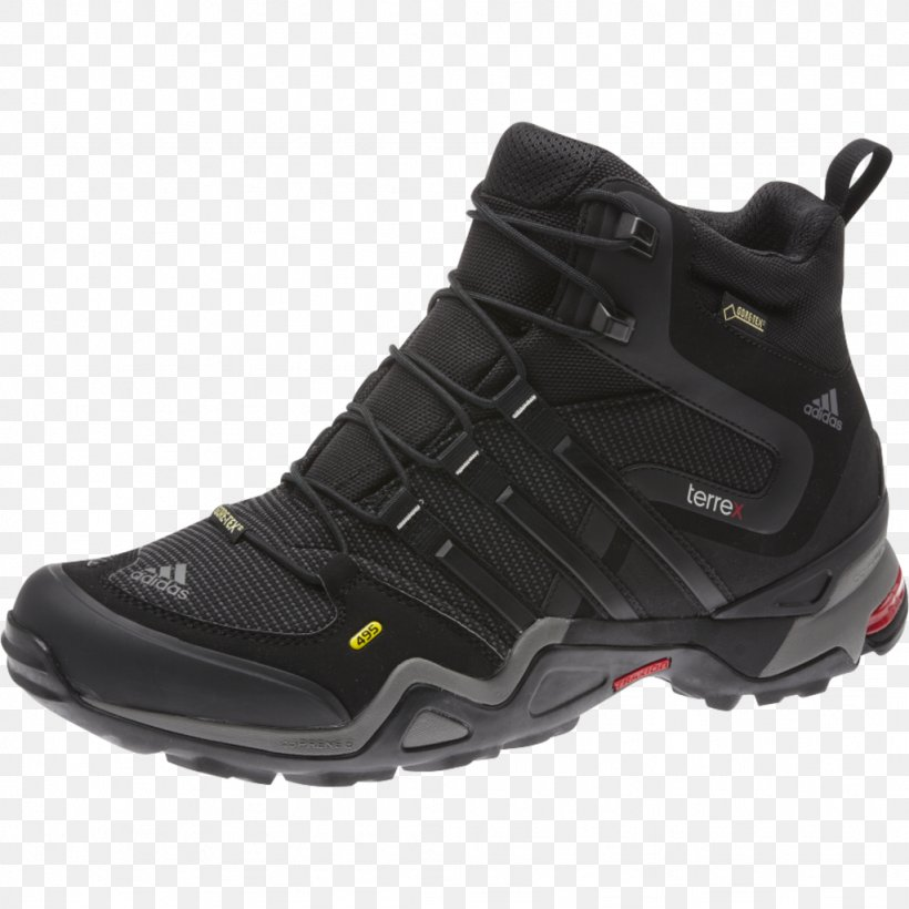 Hiking Boot Adidas Gore Tex, PNG, 1024x1024px, Hiking Boot