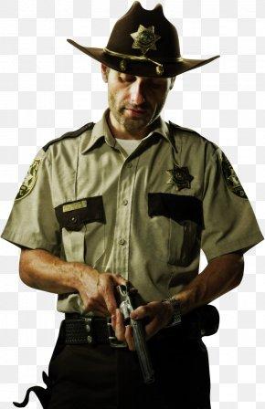Dead - Rick Grimes Michonne Daryl Dixon Morgan Jones Carl Grimes PNG