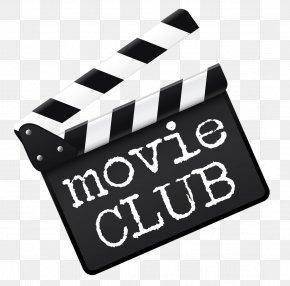 Movie Logo Cliparts - Art Film Logo Cinema Clip Art PNG