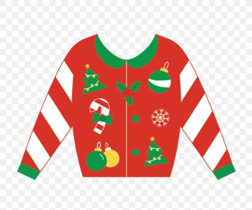 Christmas Jumper Clip Art Sweater Sweatshirt Christmas Day Png 800x686px Watercolor Cartoon Flower Frame Heart Download