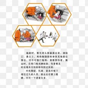 Earthquake Knowledge, Escape Problem - Earthquake Seismology Knowledge Computer File PNG