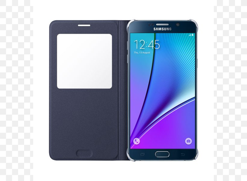 note 5 clear cover samsung