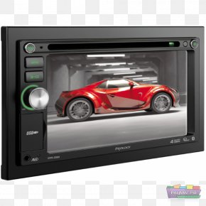 Cd/dvd - Vehicle Audio TV Tuner Cards & Adapters Navigation System PNG