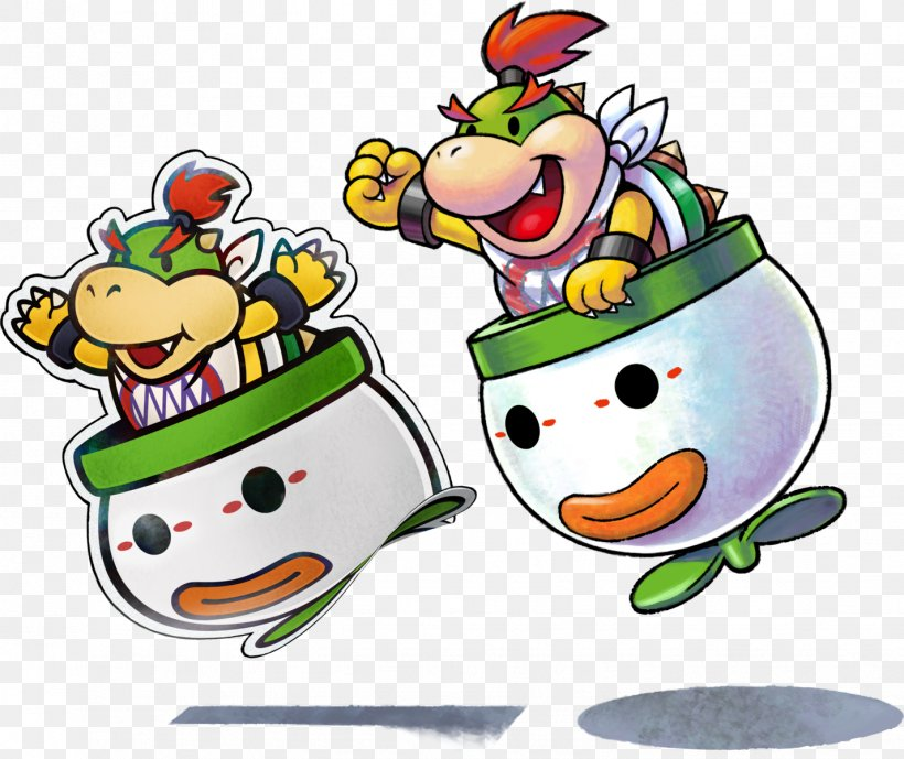 Mario Luigi Paper Jam Mario Luigi Superstar Saga