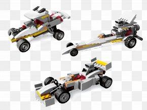 Lego - Automotive Design LEGO Car Designer PNG