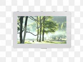 D462FLLCD Flat Panel Display720p Electronic Visual DisplayOthers - Hyundai Motor Company Computer Monitors Digital Signs Hyundai PNG