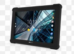 Android - Archos Sense 50x Tablette Durcie Archos Sense 101X 10.1 Android LTE Computer PNG
