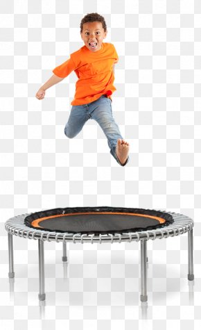 Kid StudY - Trampoline Jumping Trampolining Diving Boards Trampette PNG