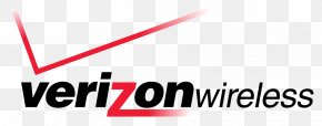 Verizon Wireless Logo - Verizon Wireless Mobile Phones Logo PNG
