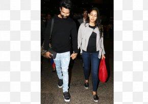 Shahid Kapoor - Blazer Chhatrapati Shivaji International Airport Leggings Shoe Fashion PNG