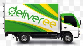 Vehicle Identification - Car Deliveree Logistics Indonesia Transport Vehicle Truck PNG