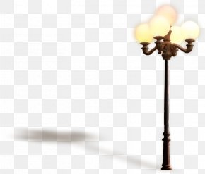 Street Light - Художник Скляр Татьяна Street Light Lantern PNG