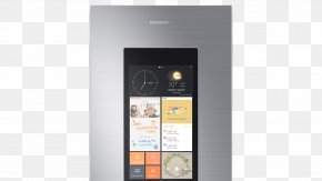 Home Appliances - Internationale Funkausstellung Berlin Refrigerator Samsung Electronics Home Automation Kits PNG