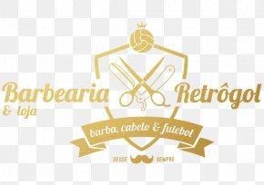 Barbearia - Barber Logo Beard Hair PNG