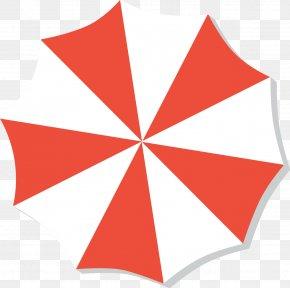 Parasol - Umbrella Euclidean Vector Refrigerator Magnet PNG