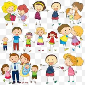 Family - Family Royalty-free Clip Art PNG