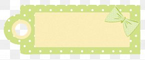 Paper Product Yellow - Picture Cartoon PNG