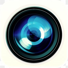 Camera Lens - Camera Lens Fisheye Lens Close-up PNG