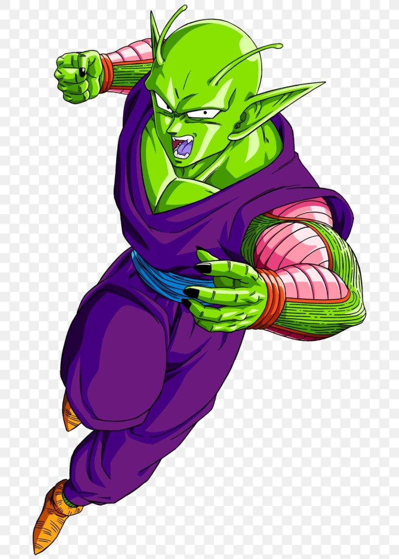 Dragonball Super Piccolo