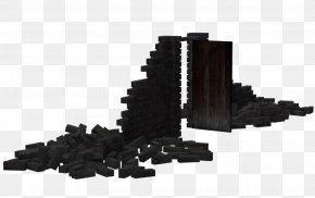 Design - Black M PNG
