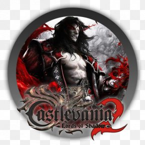 Castlevania - Castlevania: Lords Of Shadow 2 Xbox 360 Dracula PlayStation 3 PNG