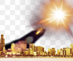 Sun City - City Download Icon PNG