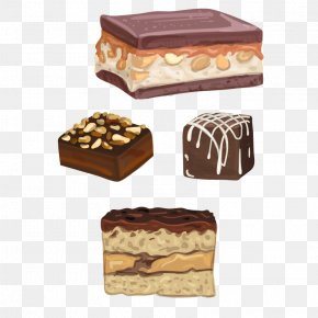 Vector Layer Cake - Chocolate Cake Layer Cake Cupcake Birthday Cake Chocolate Brownie PNG