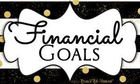 Financial Advisor Cliparts - Financial Goal Professional Financial Planner Clip Art PNG
