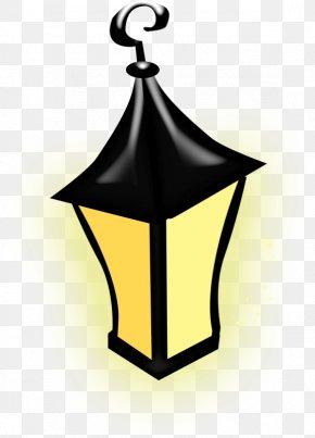 Street Light - Light Fixture Lantern Oil Lamp Incandescent Light Bulb Street Light PNG