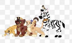 Lion - Lion Cat Tiger Kion Cheetah PNG
