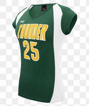 T-shirt - T-shirt Sports Fan Jersey Women's Lacrosse PNG
