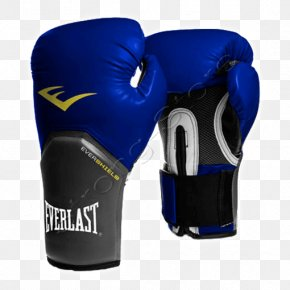 Boxing - Boxing Glove Everlast Punching & Training Bags PNG
