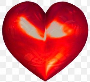 Valentine's Day - Valentine's Day Hearts PNG