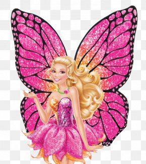Barbie Mariposa And The Fairy Princess Images Barbie