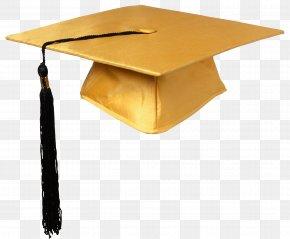 Hat - Graduation Ceremony Square Academic Cap Hat Graduate University Clip Art PNG