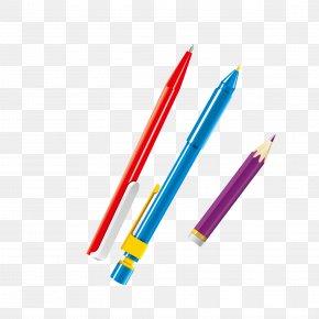 Pen - Paper Pencil Stationery Gratis PNG
