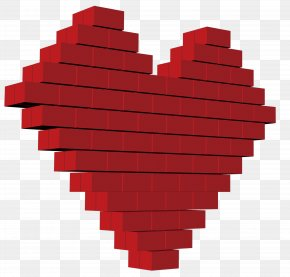 Red Fresh Love Brick Decoration Pattern - T-shirt LEGO Heart Stock Photography Picture Frame PNG