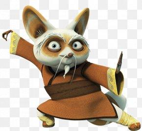 Kung-fu Panda - Master Shifu Po Giant Panda Kung Fu Panda 2 PNG