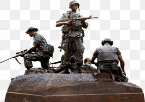Veterans Day - Vietnam Veterans Memorial Texas Capitol Vietnam Veterans Monument PNG