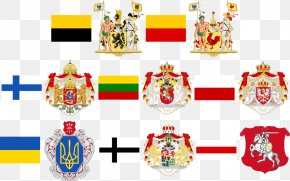 Kingdom Of Lithuania - DeviantArt Central Powers First World War Coat Of Arms PNG