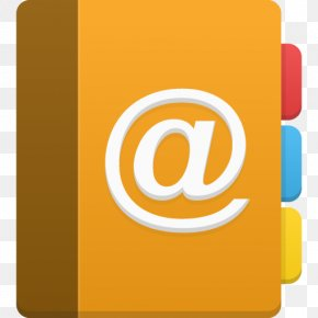 Creative Business Ppt - Address Book Telephone Directory Icon Design PNG