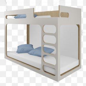 White Bed Design - Dormitory Bed Gratis Mattress PNG