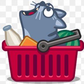 Cartoon Cat - Cat Trash ICO Icon PNG