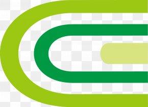LOGO Art Design Vector Material - Logo Brand Green PNG