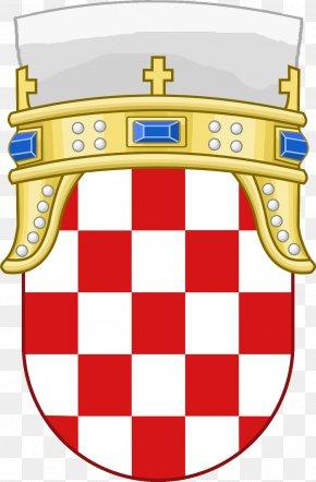 Kingdom Of France - Kingdom Of Croatia-Slavonia Coat Of Arms Of Croatia Kingdom Of Yugoslavia PNG